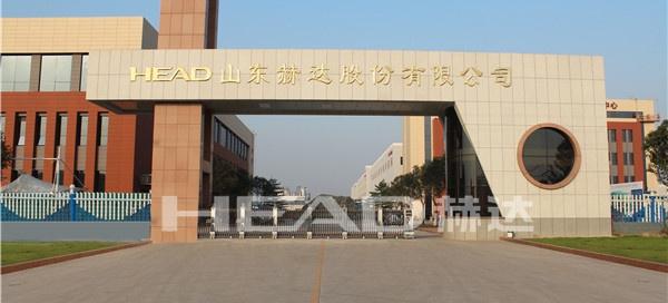 Shandong Head