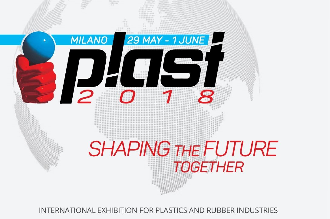 International exhibition for plastics and rubber industries